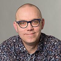 Jaap Wesselius